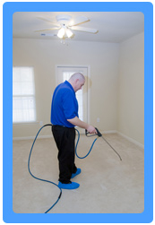 Carpet Cleaning San Rafael