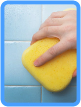 Tile and Grout Cleaning San Rafael
